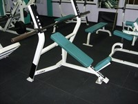 Click to view album: The Gym